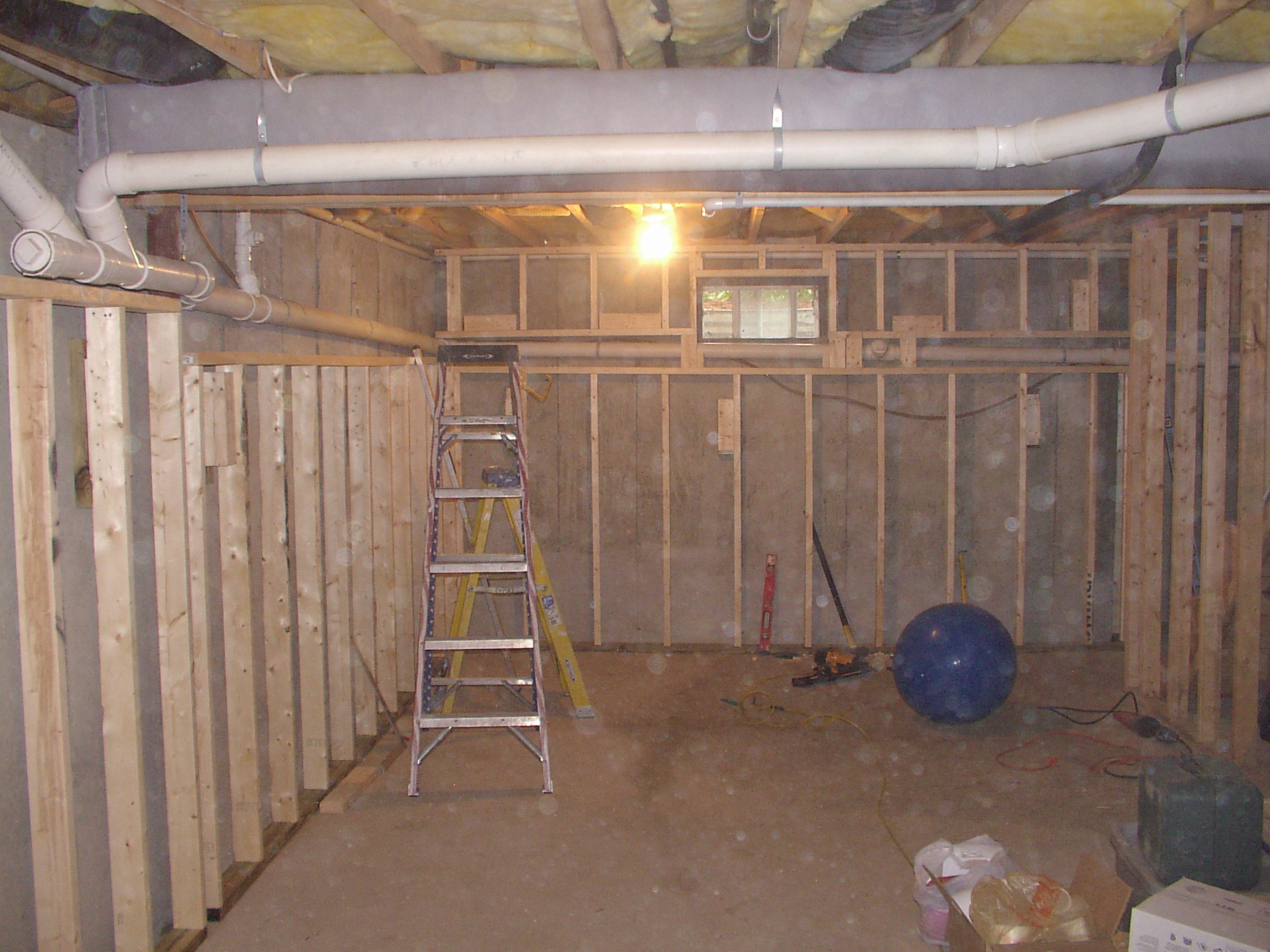 Jason du construction finish basement 2 stoughton - Finish my basement ideas ...